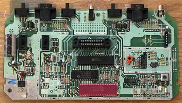 Television Interface Adaptor #