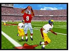 NCAA Football 99 - PC Review - Gamecenter - CNET.com