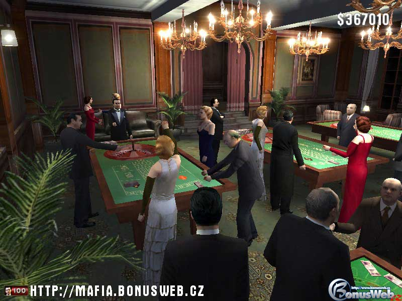 Where is the casino in mafia pc game 2121 s casino dr laughlin nv 89029