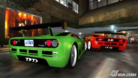 midnight club autos