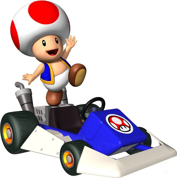 mario kart world version 9 1
