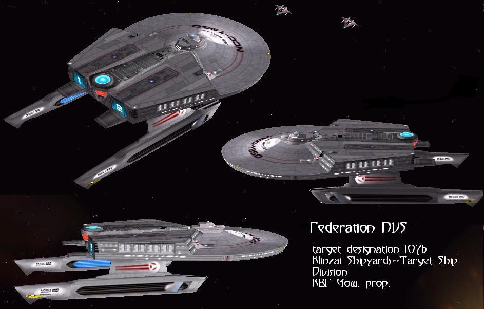 Starfleet Universe - Your #1 Source for Starfleet Command